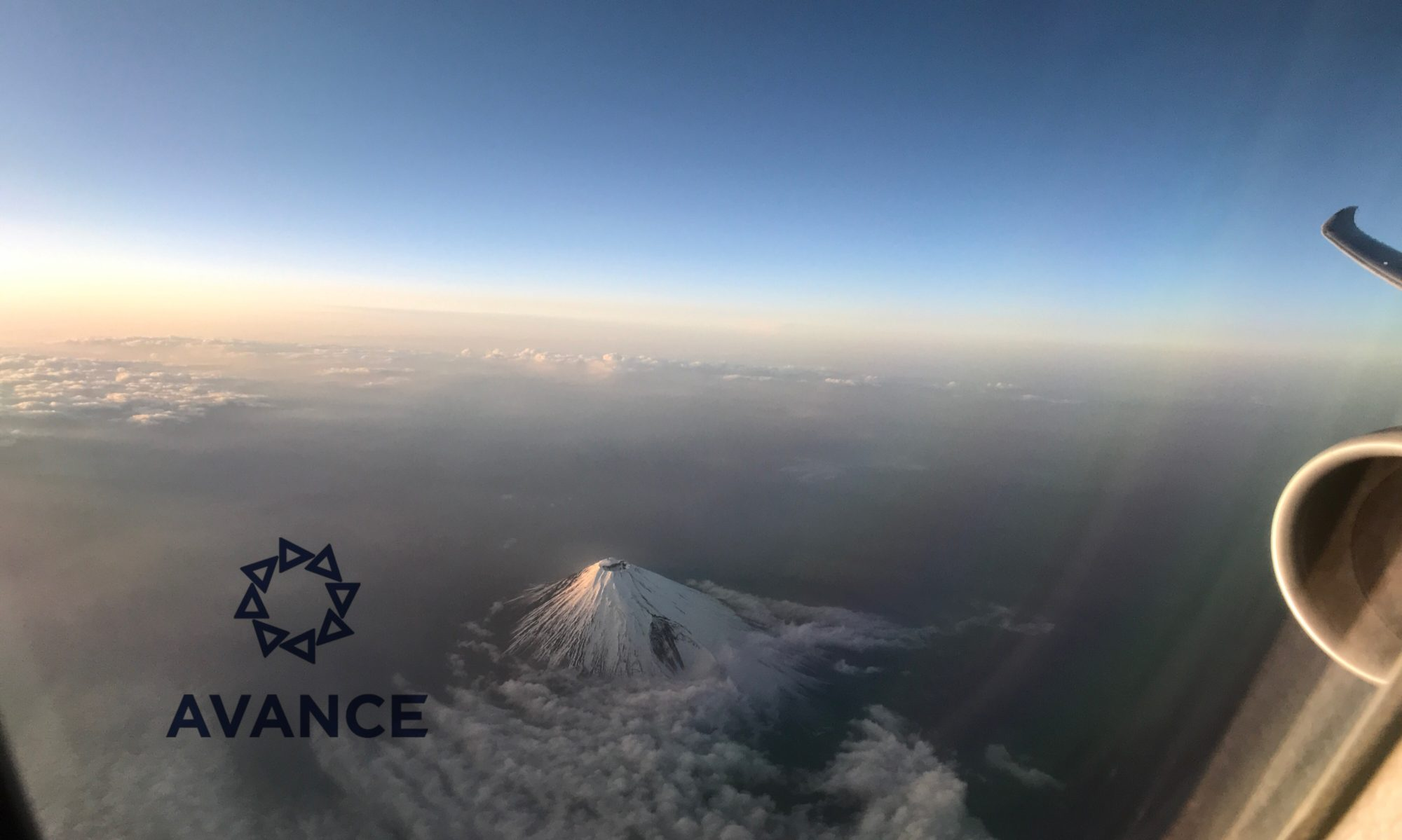 AVANCE JAPAN